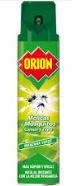 Orion aerosol